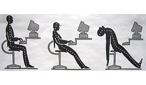 Parenting Posture