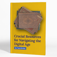 Crucial Resources for Navigating the Digital Age