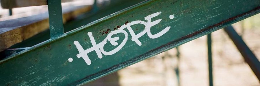 How Discipline Leads to Hope [1 Minute Feature]