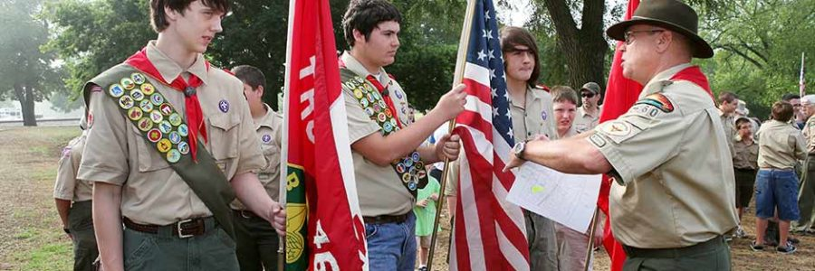 Should Parents Have Concerns About the Boy Scouts of America [One Minute Feature]
