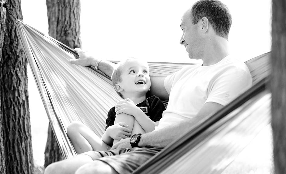 Has Our Culture Rejected the God-given Qualities of Fatherhood [One Minute Feature]