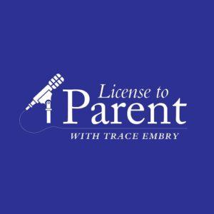 License to Parent logo