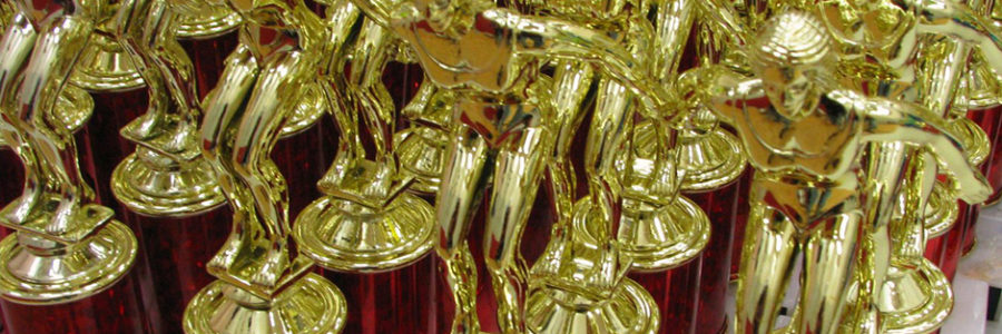 What the Bible can Teach Us About Participation Trophies [One Minute Feature]