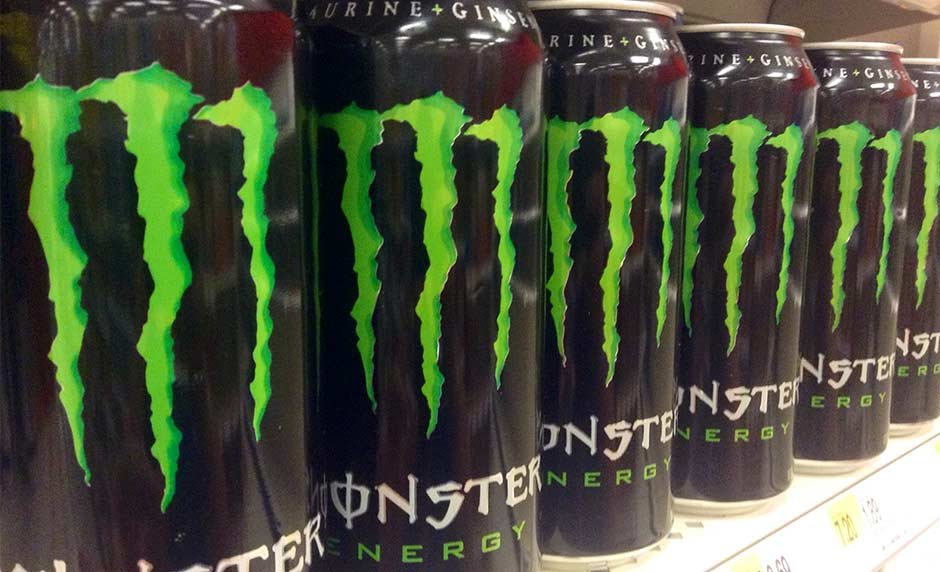 Why Parents Must be Aware of the Risks of Energy Drinks [One Minute Feature]