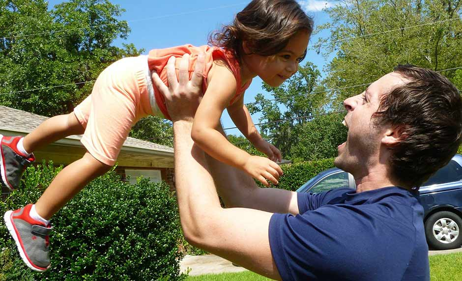 Why Children Need a Heroic Father with Dr. Meg Meeker Pt. 1 [Podcast]