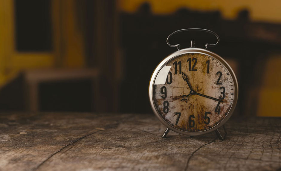Do Your Children Understand the Value of Time [One Minute Feature]