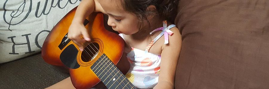 What Parents Should Know About the Positive Influence of Music when Kids Learn to Play an Instrument with Lauren Green [Podcast]