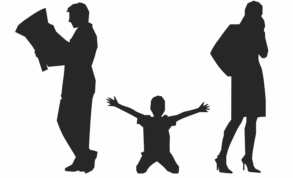 why parents should share the custody of their children after a divorce A father's legal rights to child custody before and during divorce is equal or full parenting time with your child important to you share.