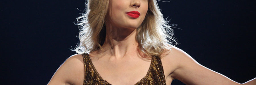 Why the Music of Taylor Swift Might not be Suitable for Your Kids Anymore [One Minute Feature]