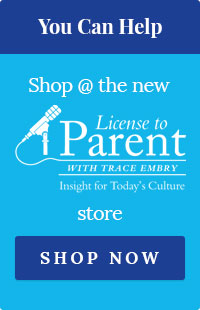 License to Parent Shop