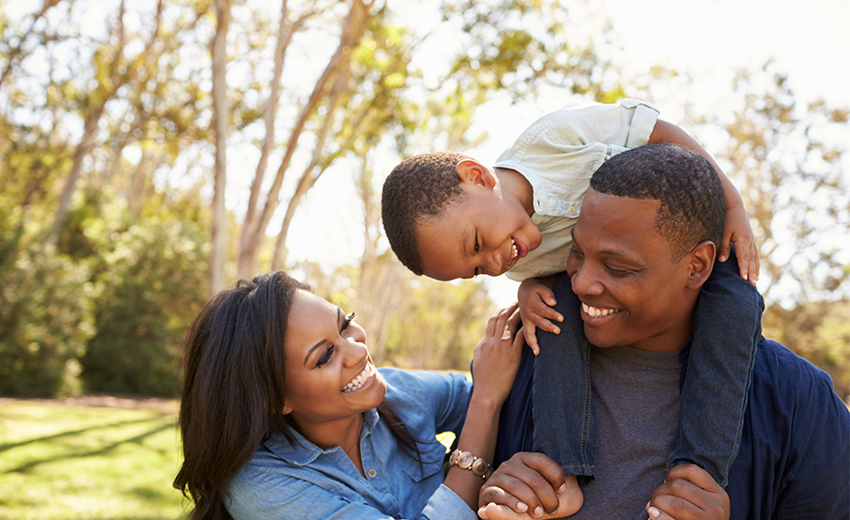 Addressing the Needs of the Black Family with CL Bryant [Podcast]