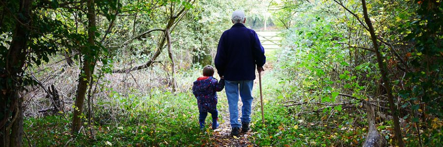 Putting the Grand in Grand Parenting with Ken Canfield [Podcast]