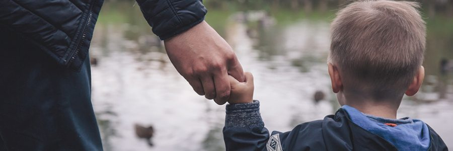 Father Says with Joe Battaglia [Podcast]