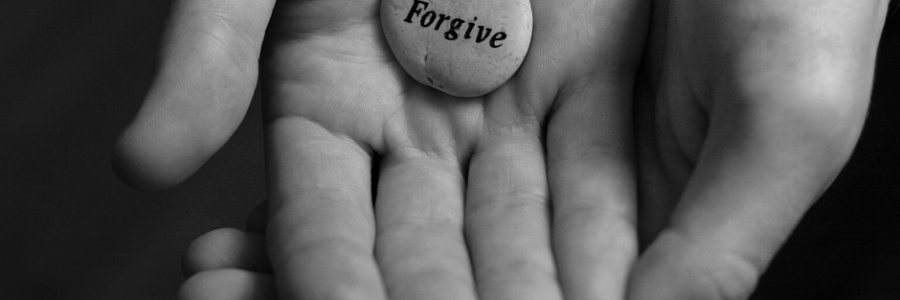 Forgiveness Part 2[One Minute Feature]