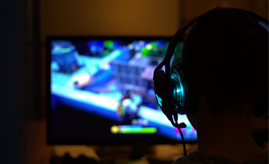 Culture of Video Gaming with Phillip Telfer  [Podcast]