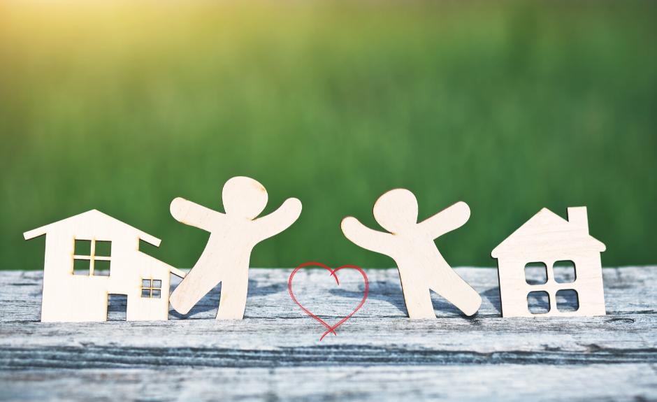 Loving Thy Neighbor with Glenn Stanton  [Podcast]