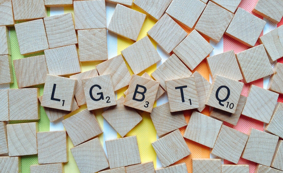 The LGBTQ with Dr. Quentin Van Meter [Podcast]