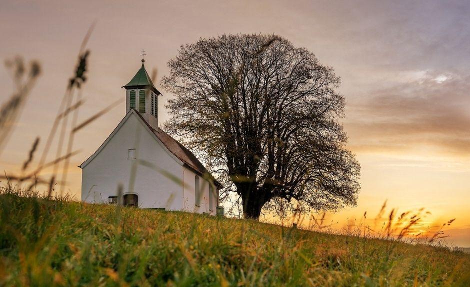 Churchianity 3