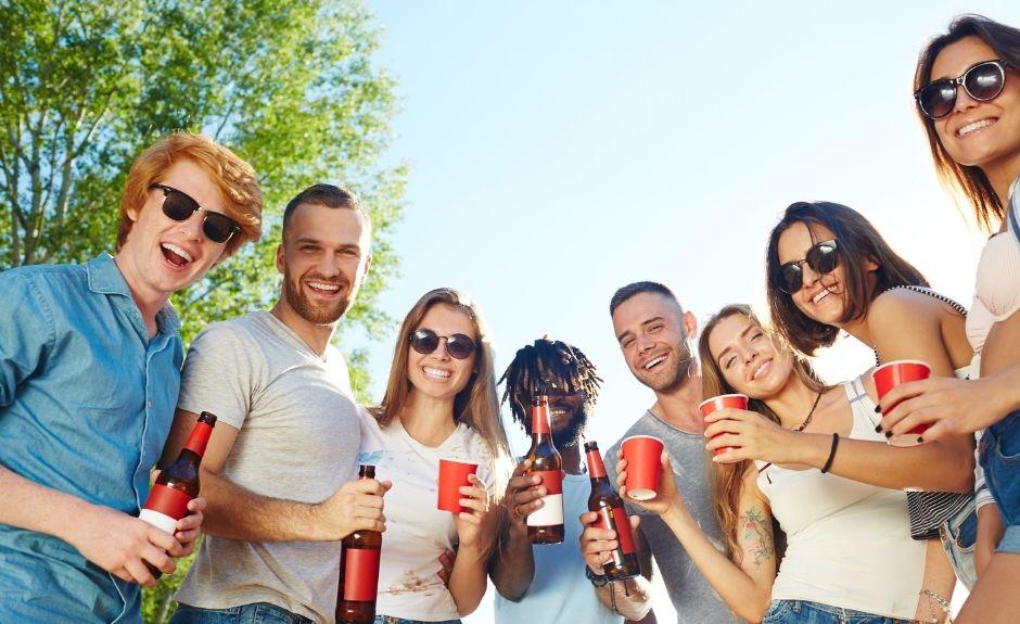 Teen Drinking