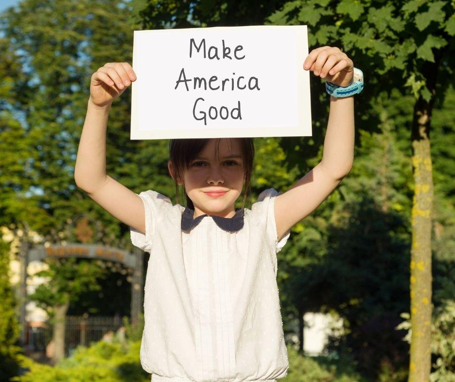 Making America Good Again with Joe Battaglia