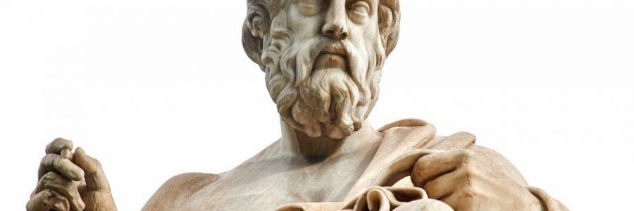 Plato Said
